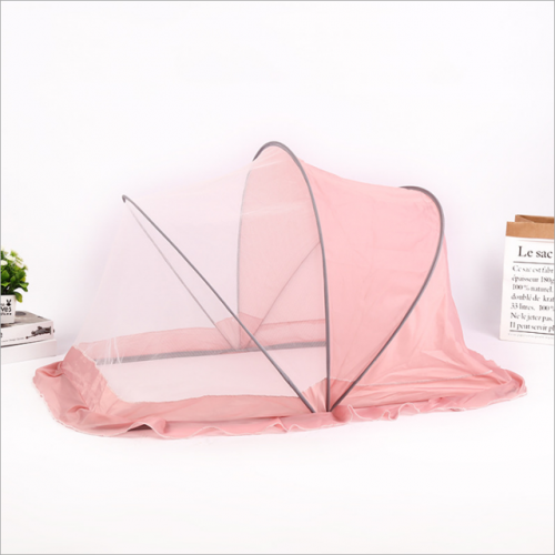 Crib mosquito net for children folding mosquito net for neonates bottomless general purpose
