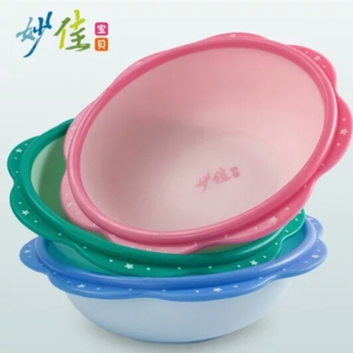 Baby basin thickened baby basin children wash basin wash pp