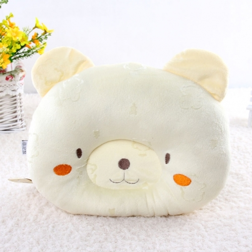 Spring and Autumn Baby Pillow Neonatal Pillow Correction of deviation head