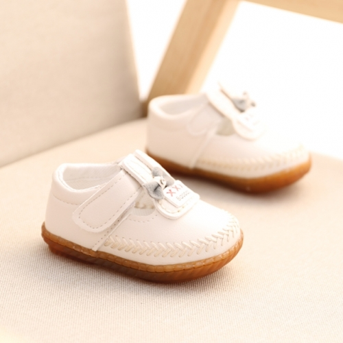 Spring and Autumn Baby soft-soled Walking shoes