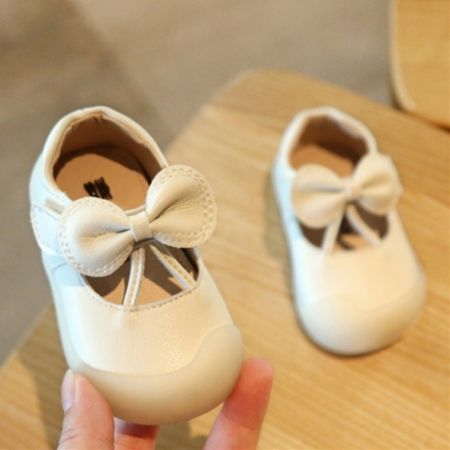Spring and Autumn Baby soft sole Walking shoes and Leather shoes