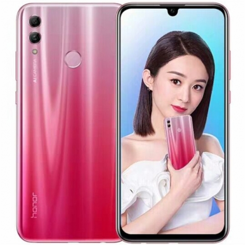 Huawei HONOR10 Youth Edition gradual discoloration full screen smartphone