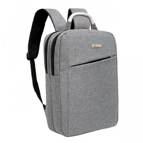 New backpack men's backpack large capacity high school student schoolbag business leisure computer travel bag