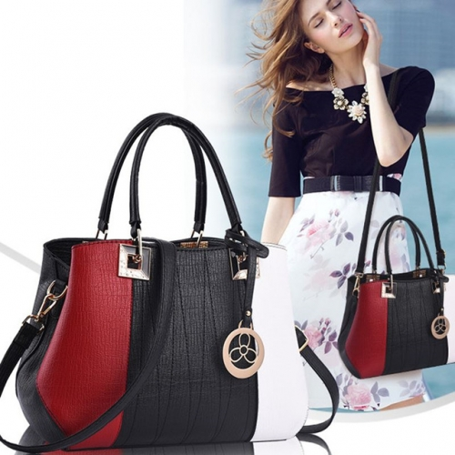 New Fashion Handbag Casual Shoulder Crossbody Bag