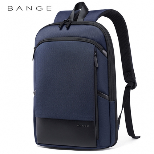 New fashionable leisure lightweight Oxford cloth can expand waterproof outdoor travel backpack ultra-thin computer bag