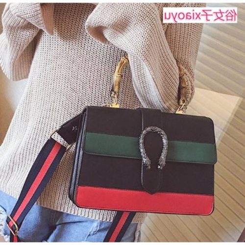 New woman bag fashion catwalk bag single shoulder bag women