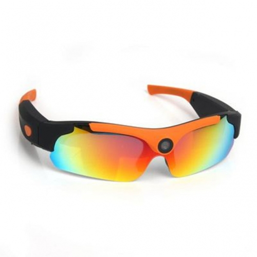New 1080p camera glasses outdoor sports goggles CS special forces shooting and riding tactical equipment