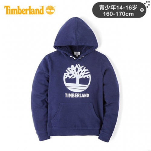 new children's wear tree-shaped LOGO hooded sweater