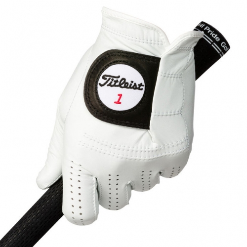 Professional player version of Player leather golf gloves men's lambskin is comfortable, soft and breathable.