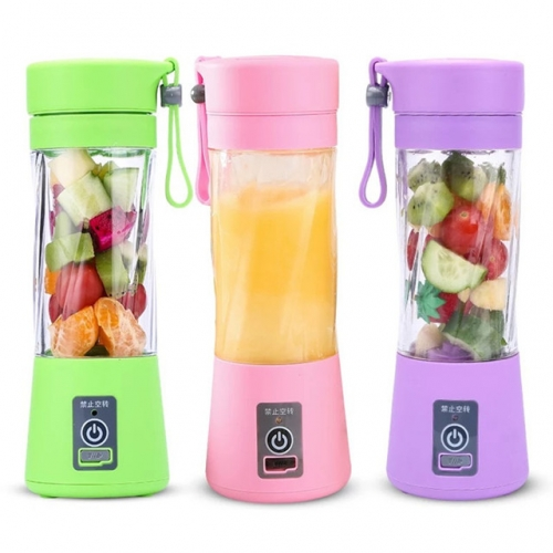 Multi-functional fruit fried juice cup shaking cup