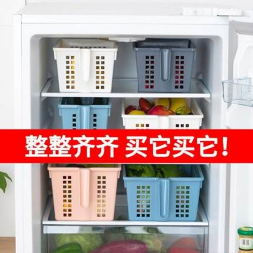 Store all kinds of kitchen boxes with separate desks, shelves, drawers, refrigerators, kitchens, shelves, drawers, refrigerator kitchens