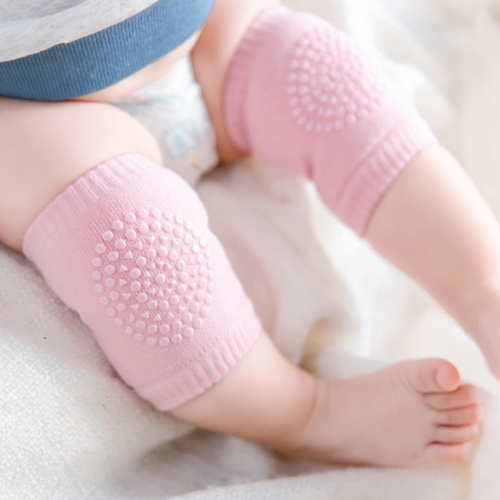 Baby crawling anti-skid knee socks